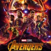 AvengersInfinityWar-postera